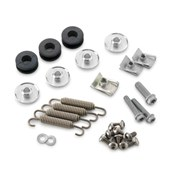 EXHAUST PARTS KIT, KTM FREERIDE 350 12->