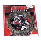 £ Action Friction Plates YZ125 05-