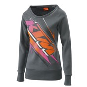 £ GIRLS BIG MX SWEAT