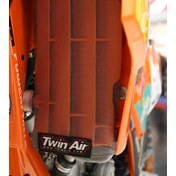 MX Radiator Sleeve KTM SX 125/150/250F/350/450 2016