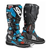 SIDI Crossfire  2 It Blue/ Black