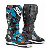 SIDI Crossfire SRS 2 Blue/Black