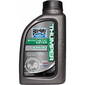 BEL-RAY THUMPER WORKS HELSYNTET 10W-50, 1L
