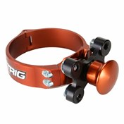 X-Trig Launch Control Brown/Black, KTM SX/SX-F 125-250 12-17, SX-F 250-450 11-17, HQV 125-501 14-17