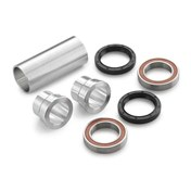 FRONT WHEEL REP. KIT, KTM SX 50 13->