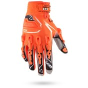 Handske Leatt GPX 5,5 Lite Orange/Black/White, S