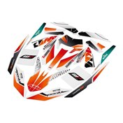 GRAPHICS KIT ''RACELINE'', KTM FREERIDE E-SX/E-XC