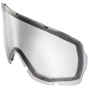 SCOTT LENS HUSTLE/TYRANT/SPLIT THERMAL ANTI-FOG, CLEAR