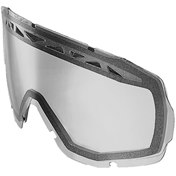 SCOTT LENS HUSTLE/TYRANT/SPLIT AIR-CONTROL SYSTEM ANTI-FOG, GREY