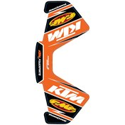 FMF Powercore 4 Sticker