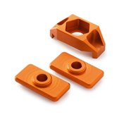 SXS 50 CHAIN ADJUSTMENT BLOCK, KTM SX 50/MINI 09-17