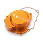 SXS 85 IGNITION COVER CNC, KTM SX 85 03-17