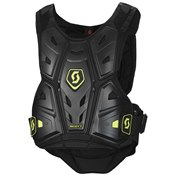 SCOTT Body Armor Commander 2 Black/Green