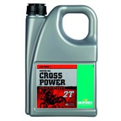 MTX Cross Power Helsyntet 2-takt, 4 liter