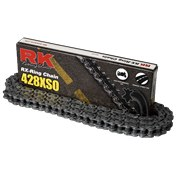 RK Chain 428XSO RX-Ring 130L