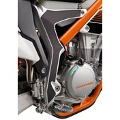 FRAME PROTECTION STICKER SET, KTM FREERIDE 250/350 14-17