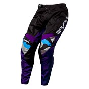 Seven Youth Annex Soldier Pant PURPLE