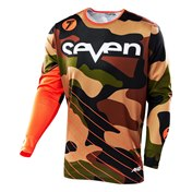Seven Youth Annex Soldier Jersey ORANGE