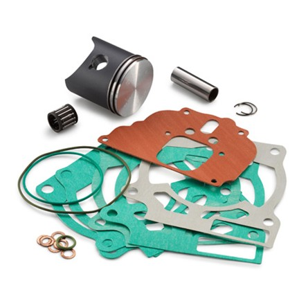 PISTON KIT KLASS II, KTM EXC 200 06-16