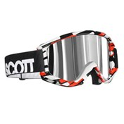 Goggle Scott Recoil CAMO/SILVER CHROME