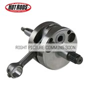 Hot Rods Crankshafts, KTM SX 65 09-20, HQV TC 65 17-20