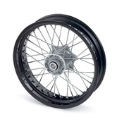 SM FRONT WHEEL TUBELESS 3,5*17""