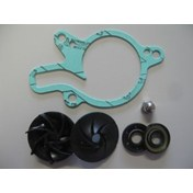 WATER PUMP REP. KIT  09-12
