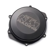 FACTORY CLUTCH COVER OUTSIDE, KTM SX-F 250 13-15, 350 SX-F 11-15, EXC-F 250 14-16, EXC-F 350 12-16, FREERIDE 350 12-17