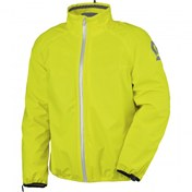 Scott Ergonomic Pro DP Rain Jacket, Yellow