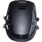 Pod Patella Guard Black, Size L/XL