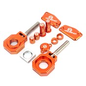 Bling Kit ORANGE, KTM SX 85 13-14