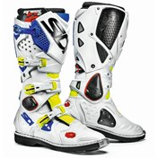 SIDI Crossfire 2 White/Blue
