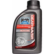 £ BEL-RAY GEAR SAVER TRANSMISSION OIL 80W/85, 1 Liter