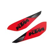 KTM HANDGUARDS STICKER-SET