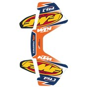 FMF Factory 4.1 RCT Sticker