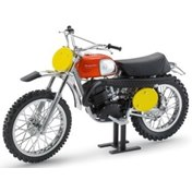 MODEL BIKE HUSQVARNA CROSS 400 1970 BENGT ÅBERG REPLICA