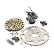 POWER REDUCTION KIT, KTM SX 50 14-18, HQV TC 50 17-18