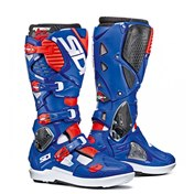 SIDI Crossfire 3 SRS White/Blue/Red Fluo  43