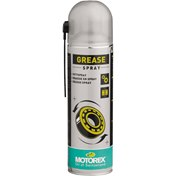 MTX GREASE SPRAY, 750 ml