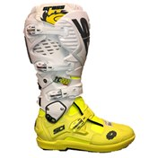 SIDI CROSSFIRE 3 SRS AC222 LIMITED EDITION