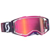 SCOTT PROSPECT LIMITED BREAST-CANCER PINK/PURPLE PINK CHROME WORKS
