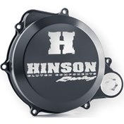 HINSON CLUTCH COVER (fits 7 & 8 plate), Honda CRF 450 2017