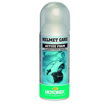 MTX HELMET CARE SPRAY, 200 ml