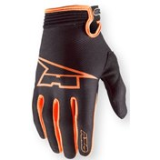 AXO Rookie Glove  Orange