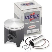 Vertex Replica Piston Kit A/53,94-C/53,96mm, KTM SX 125 01-20, HQV TC 125 14-20, TE 125 14-16