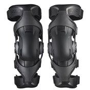 Pod K4 2.0 Knee Brace Graphite/Black