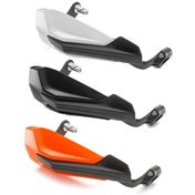 WRAP-AROUND HANDGUARD KIT, KTM SX/SX-F 125-450, 14-20, TE/FE 14-20, XC-W 125 17-19, HQV TC/FC 125-450 14-19, TE/FE/TX 15-19