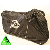 Superbike Outdoor Cover (BLACK)
