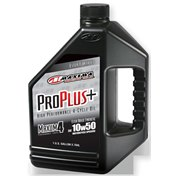 Maxima Pro Plus Maxum4 Synthetic 10W/50, 3,785 Liter