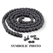 X-RING CHAIN 520 118 LINKS